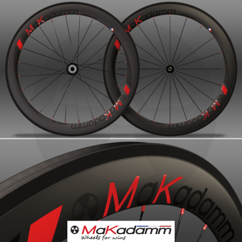 MaKadamm middle 60 premium à boyaux