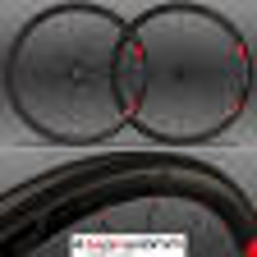 MaKadamm stark U40 premium à pneus / tubeless